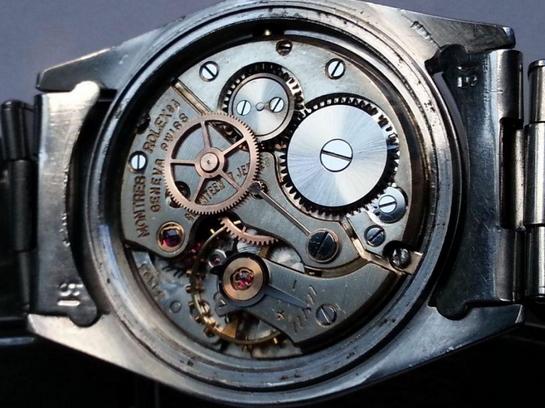 北京劳力士售后维修中心教你售后维修劳力士手表