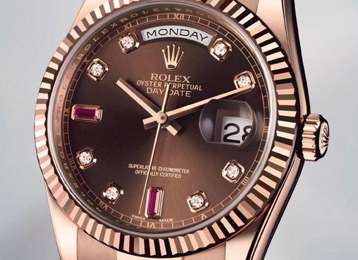 劳力士手表售后中心教你保养劳力士手表