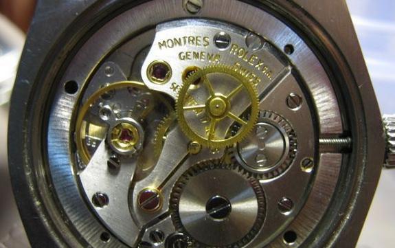 劳力士机械手表售后维修的常见问题