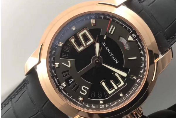 劳力士手表售后中心展示手表