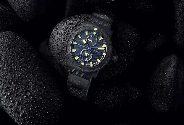 售后服务中心售后维修好的劳力士手表展示